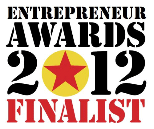 Entrepreneur Awards 2012 Finalist: Best New Business