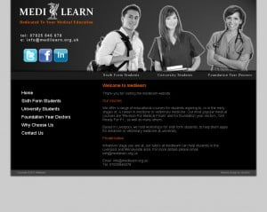 Medilearn.org.uk