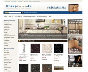CheapKitchens4U.co.uk