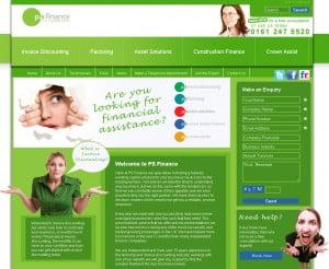 PSFinance.uk