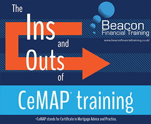 CeMAP Training Infographic