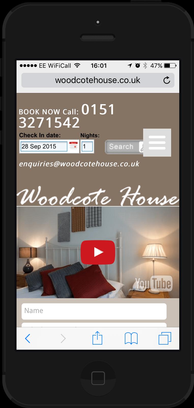woodcote-mobile