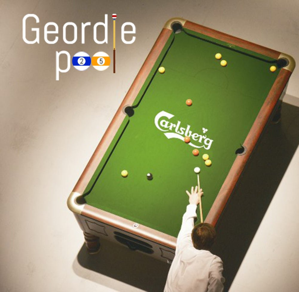 geordiepool