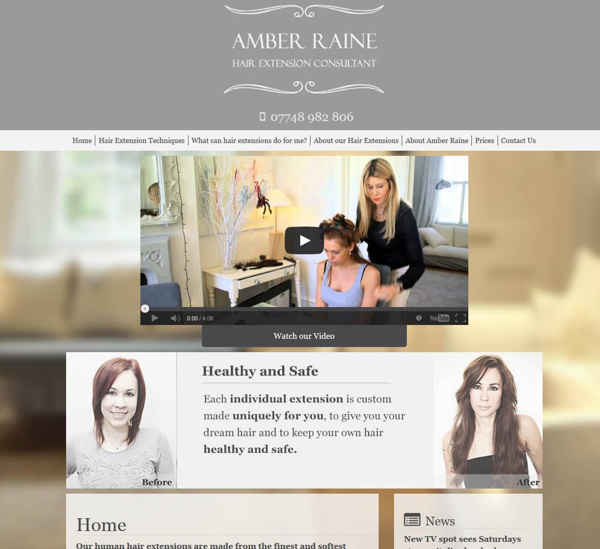 Amber Raine Nude Photos 60
