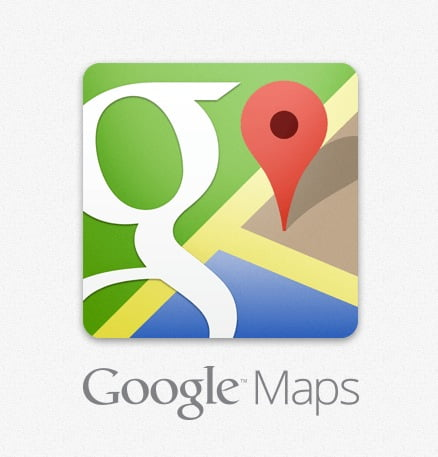 Google maps to integrate Gmail appointments