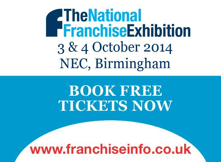 national franchise exhibition