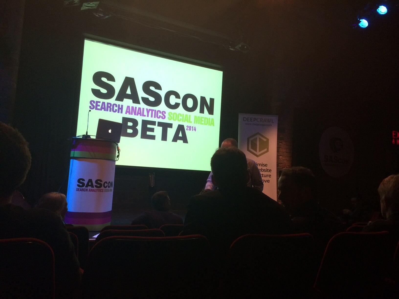 sascon2014