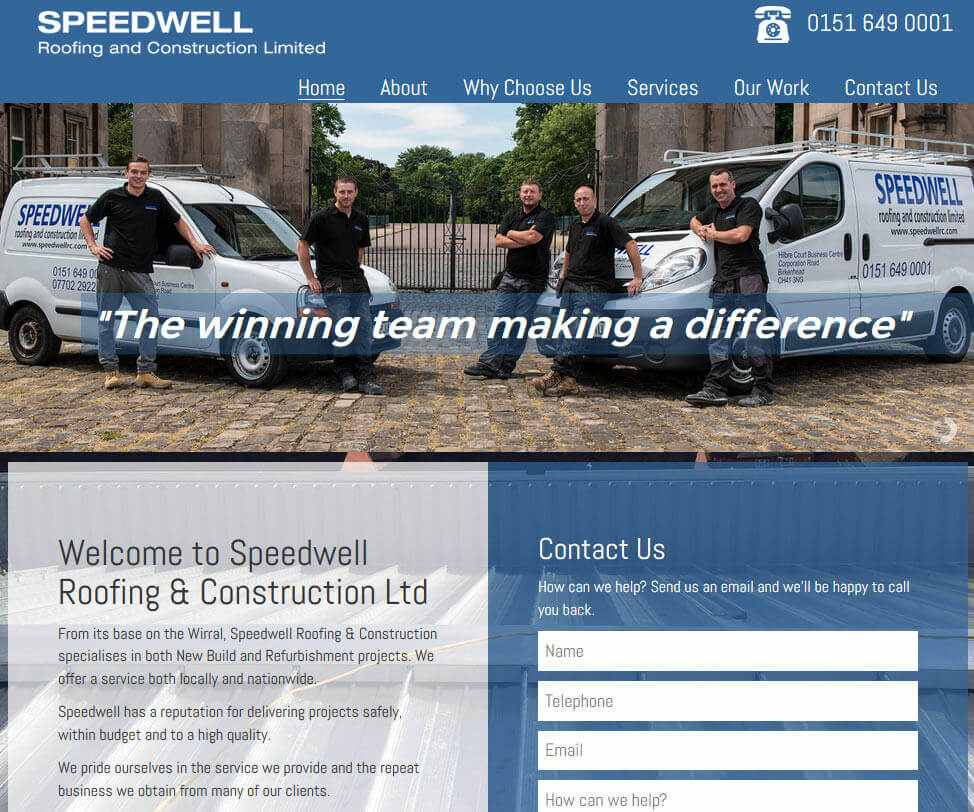 speedwellroofing