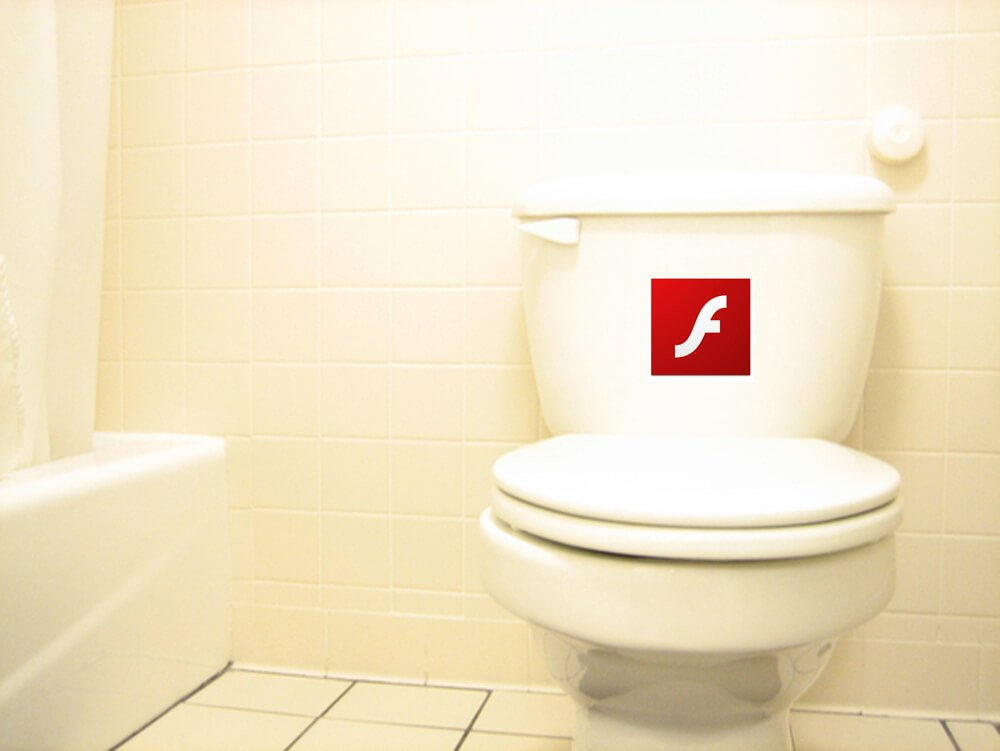 Chrome to send Flash down the pan – will your site be affected?