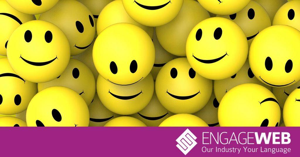 Facing up to the impact of emojis
