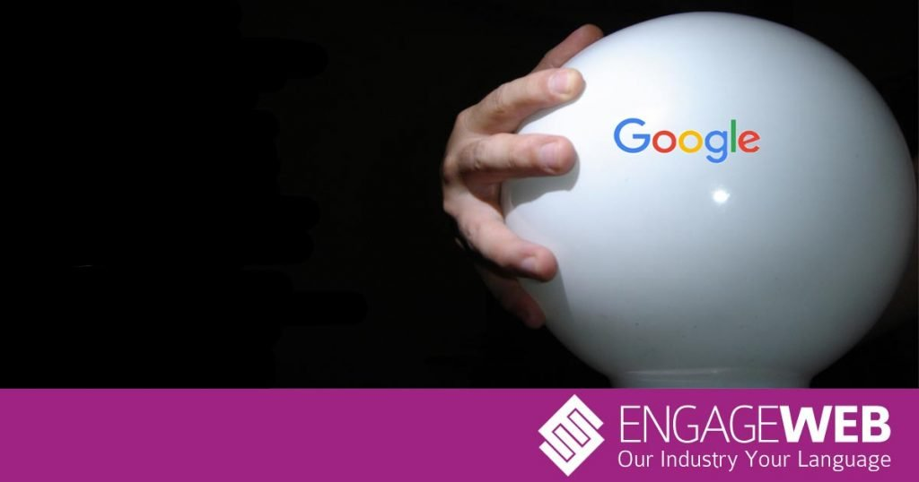 How did Google's predictions go this weekend?