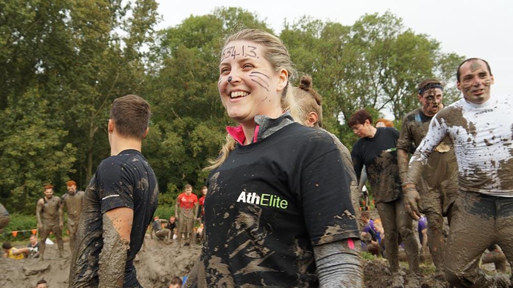 No Mud's Too Tough