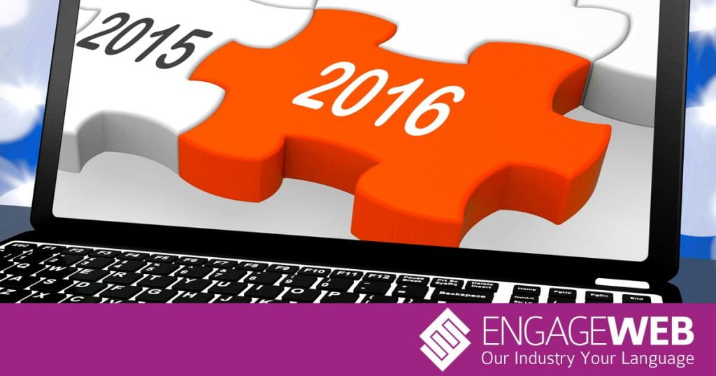 A review of 2016 – what's gone on online?
