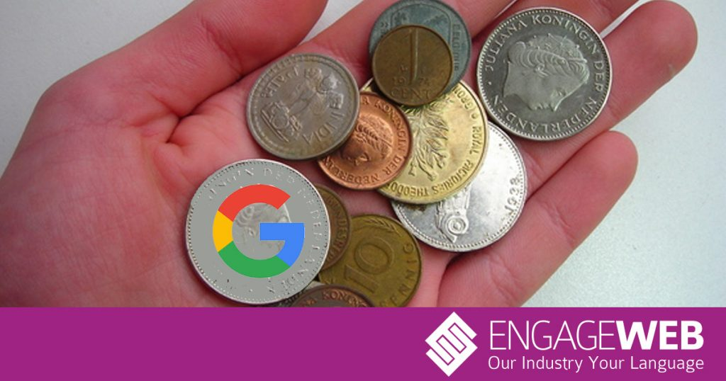 Google to block cryptocurrency ads