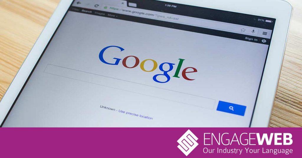 Has Google grouted the curiosity gap?