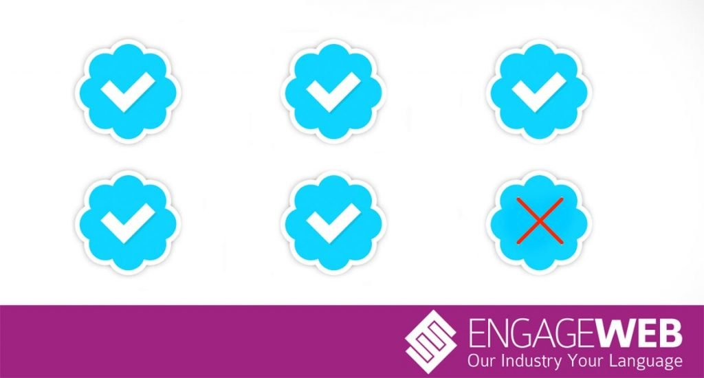 Twitter overhaul to see removal of certain account verifications