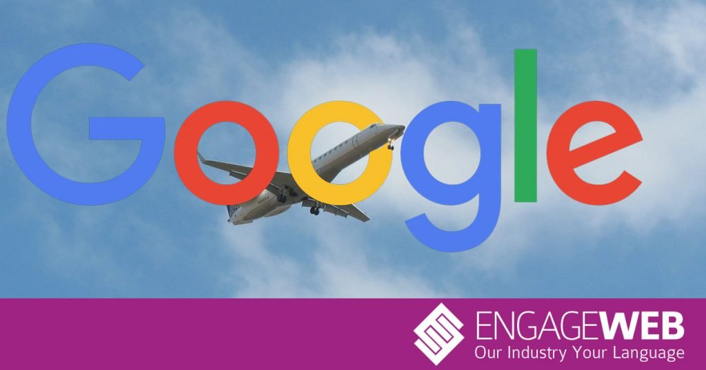 Google looks to acquire Nokia's airplane broadband systems