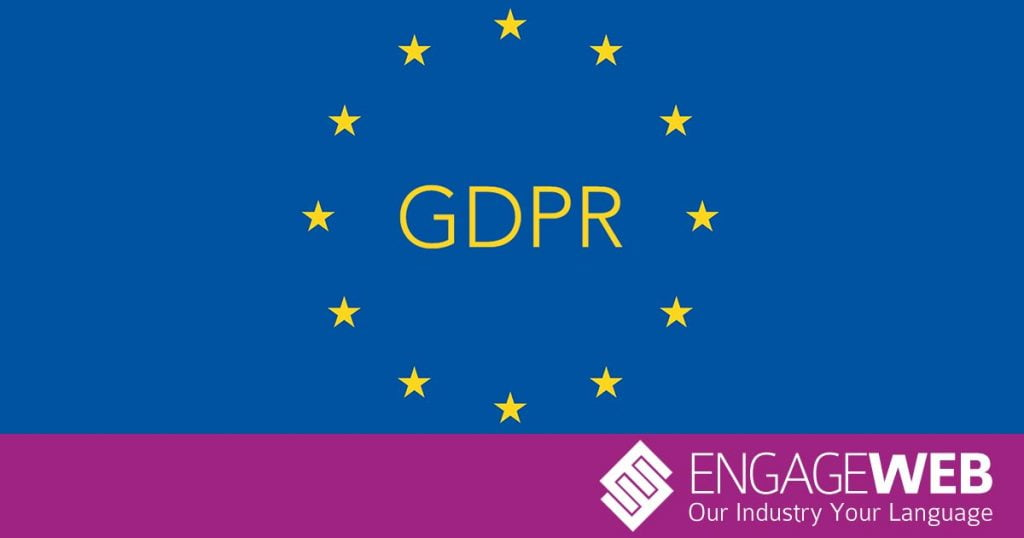 Google accused of violating GDPR privacy policies