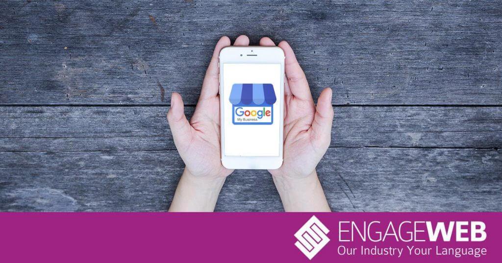 New Google My Business tweak to help product-oriented companies