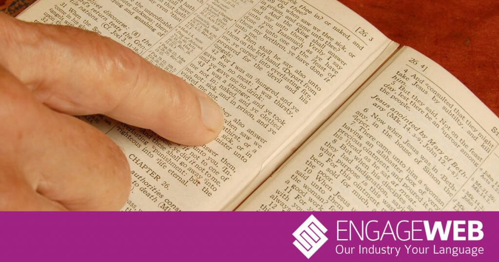Church of England releases social media commandments