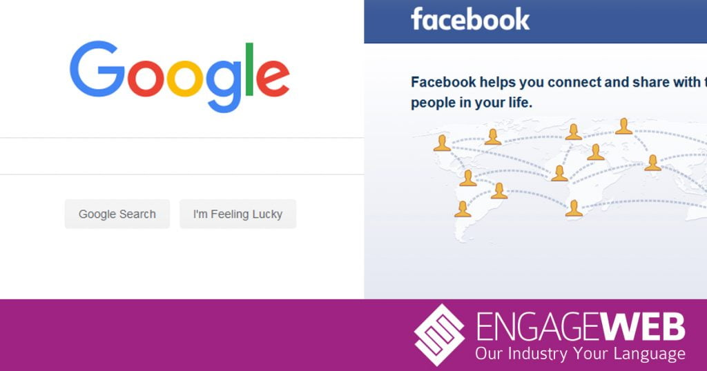 Google or social media – where do you look to find a business?