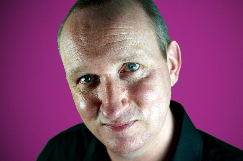 Darren Jamieson, Technical Director